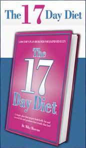 17 gun diyeti 17 Gün Diyeti