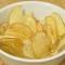 Cips ve Kuruyemişlerin Kalori Miktarı